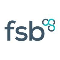 The Federation of Small Businesses logo