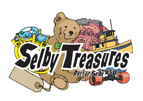 Selby Treasures graphic