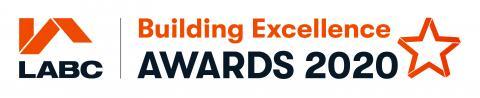 LABC Building Excellence Awards 2020 logo
