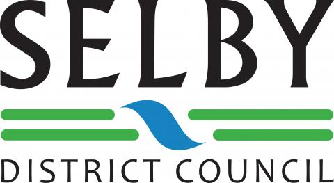 Selby District Council logo