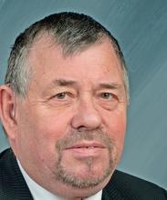 Councillor John Duggan