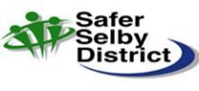 Safer Selby Partnership logo