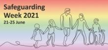 Safeguarding week banner