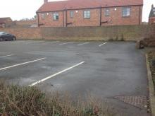Image of South Parade car park