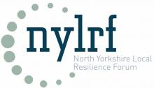 North Yorkshire Local Resilience Forum logo